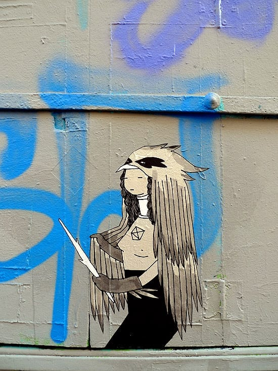 StabbyWoman_Paris_2014B