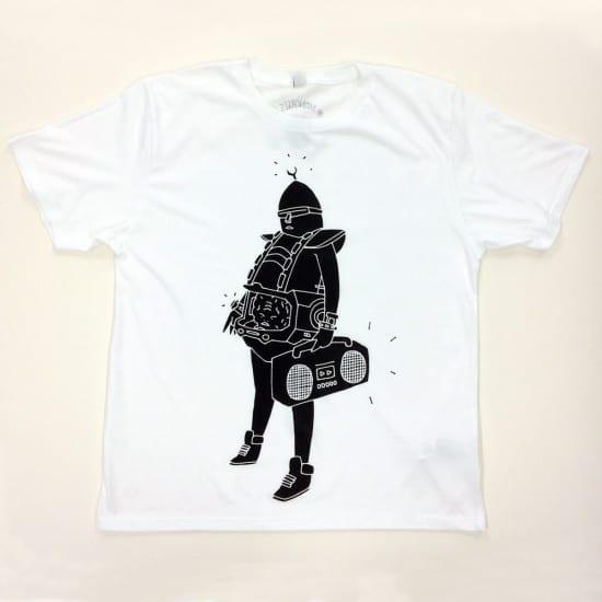 Mongrels_T-shirt