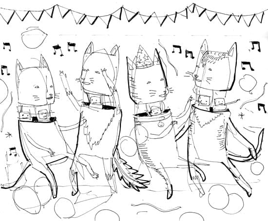 WorkInProgress_Cats