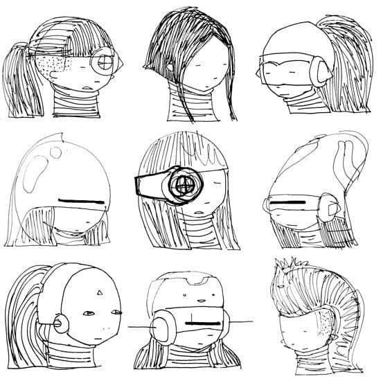 CyborgWomen