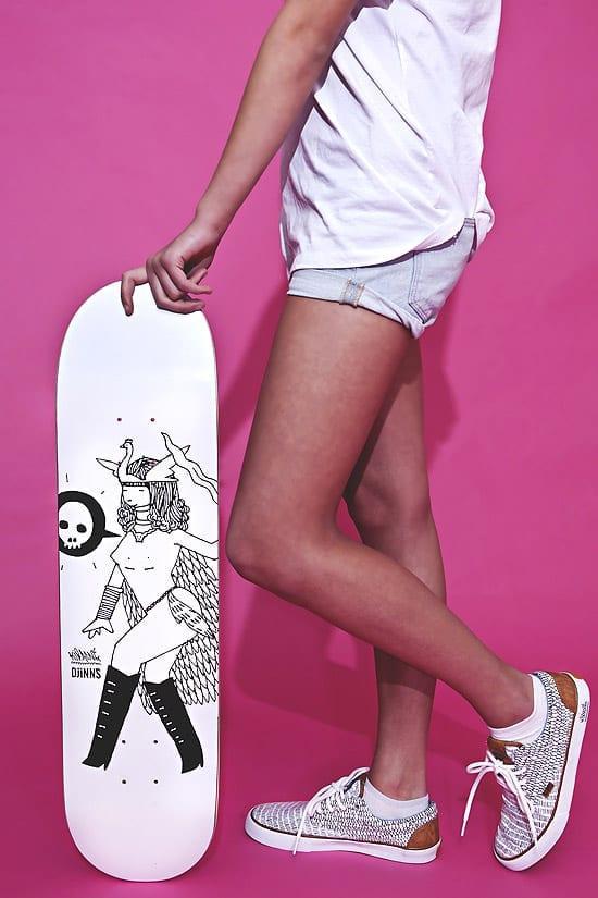 KidAcne_Djinns_Skateboard