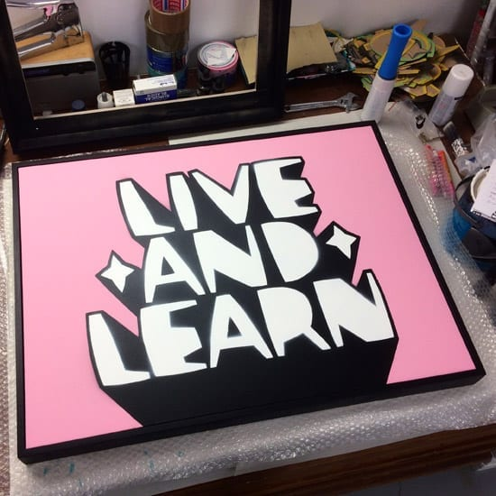 LiveAndLearn_Pink