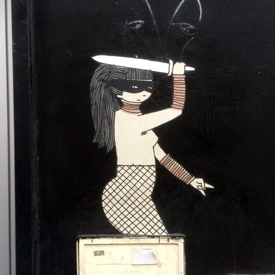 KidAcne_StabbyWomen_Paris_1
