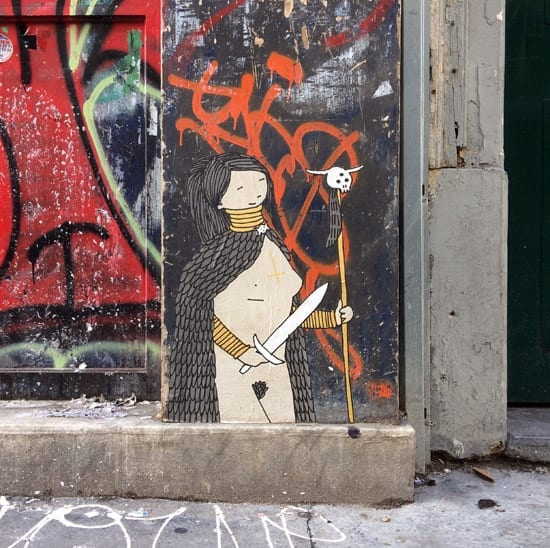 KidAcne_StabbyWomen_Paris_3